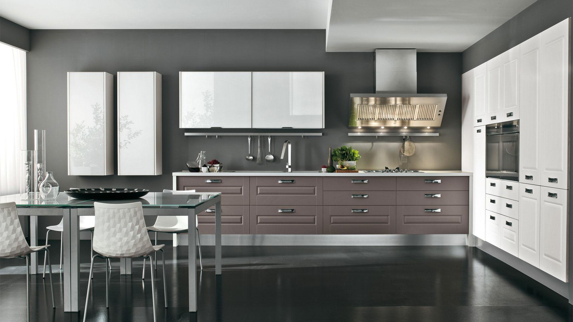 Arredi saguto la tua casa da vivere caltanissetta - Prezzi cucine lube moderne ...