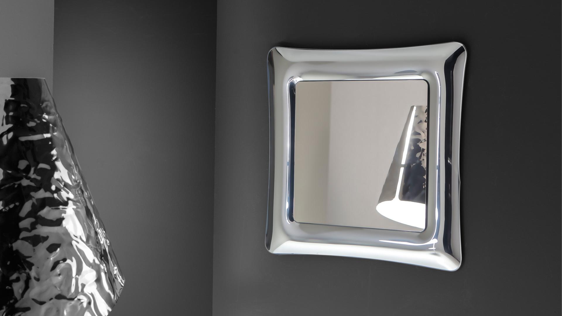 Credenza in rovere Picasso P12 - Saguto Arredi