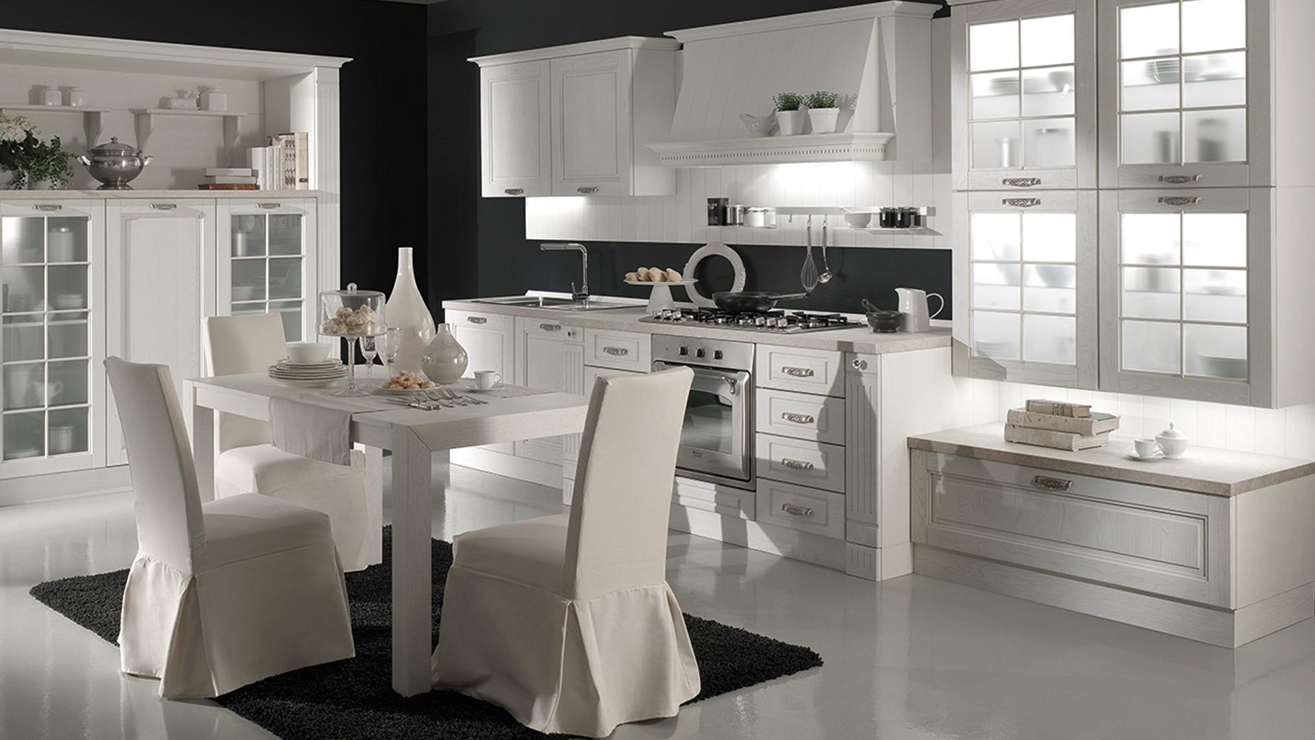 Beautiful prezioso casa cucine images for Fanton arredamenti